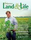 Cover of Winter 2014-15 Land and Life