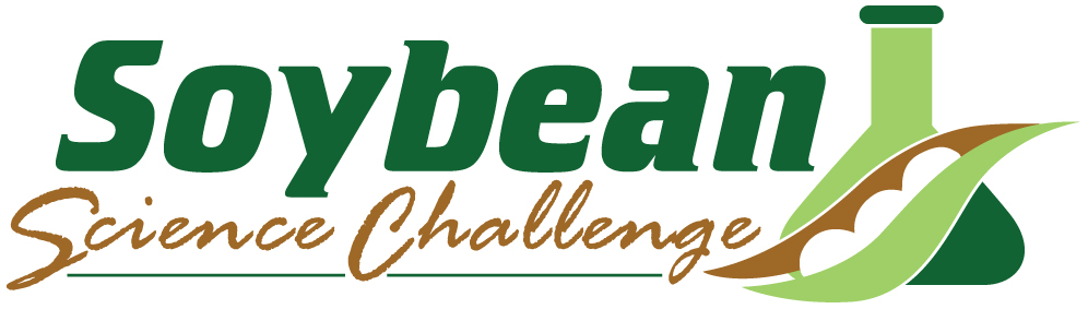Soybean Science Challenge Logo