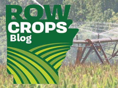 Row Crops Blog