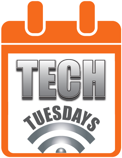 Tech Tuesdays Blog