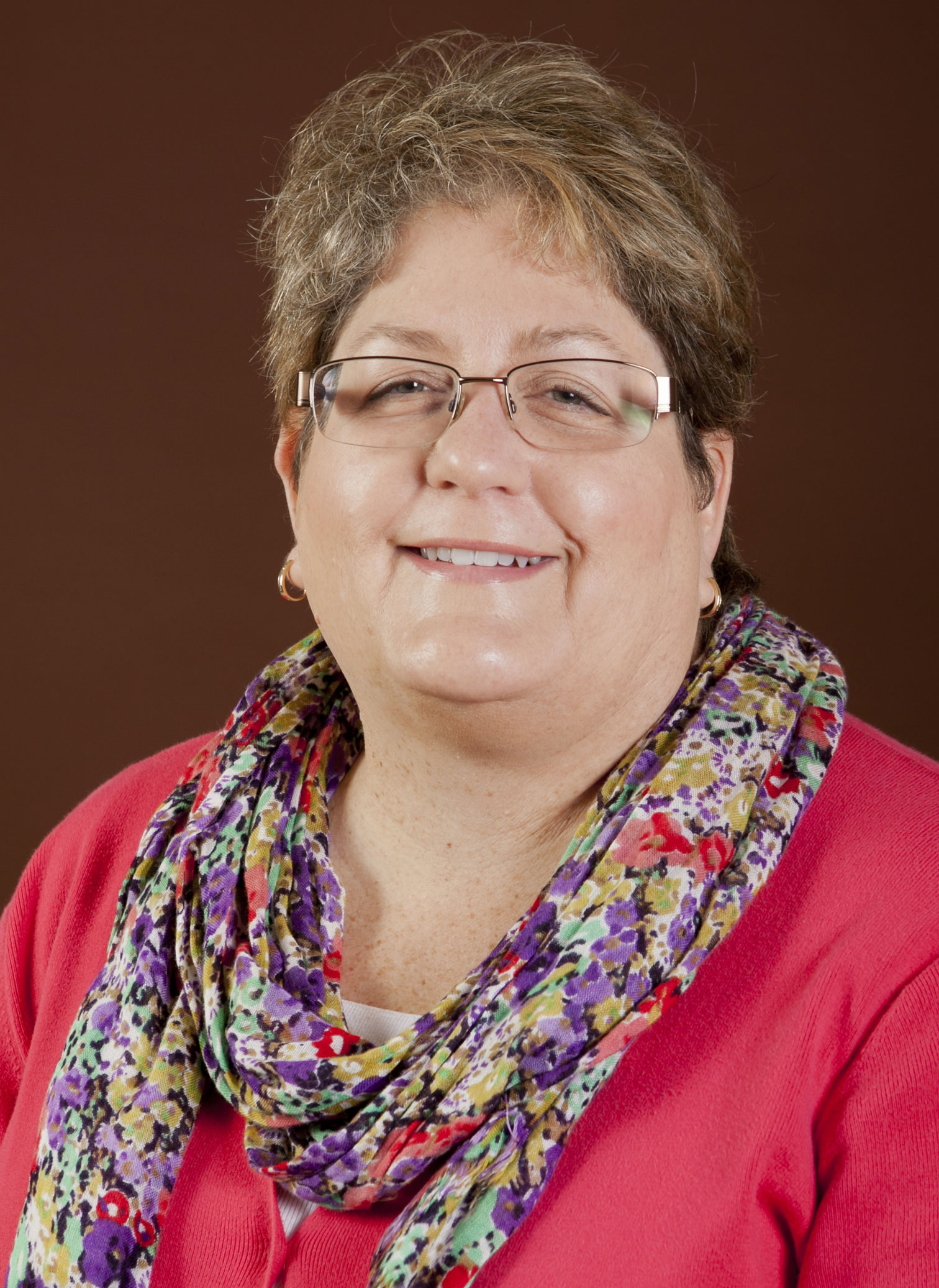 Beth Phelps - Ouachita District Director