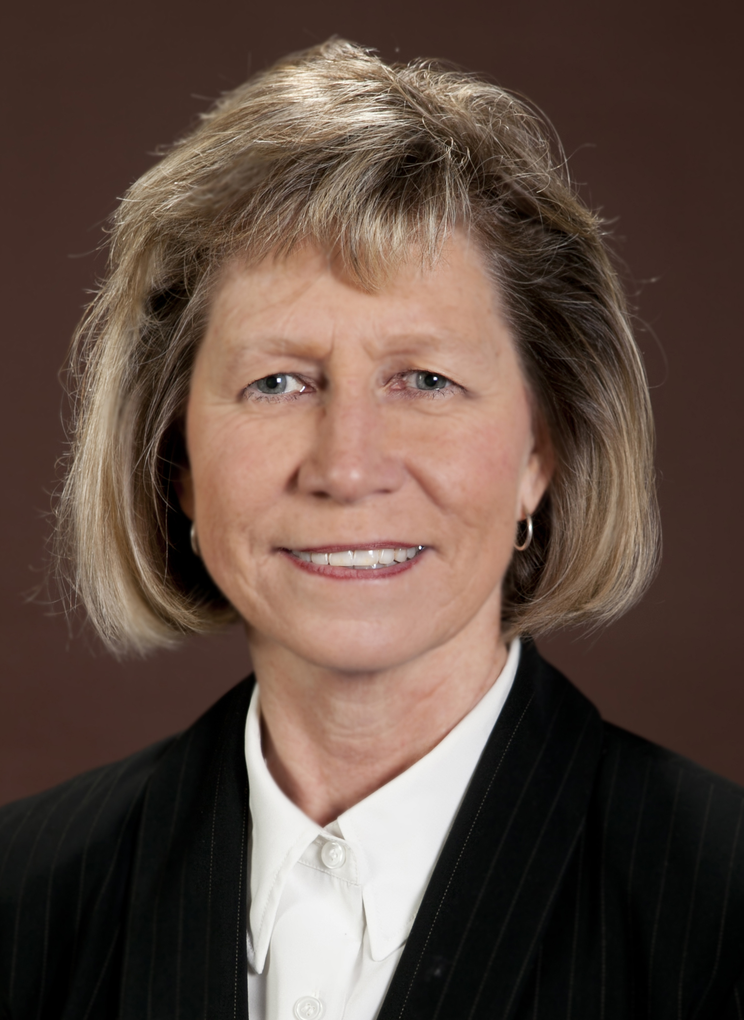 Martha Sartor, PhD - Delta District Director