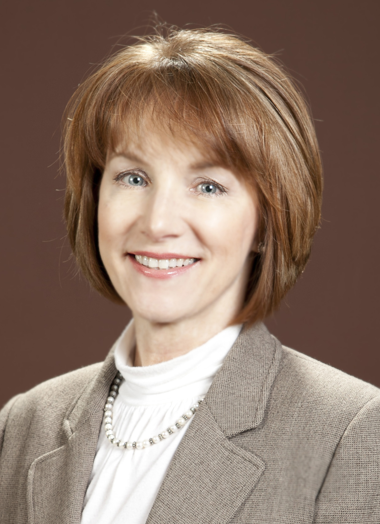 Sharon Reynolds - Ozark District Director