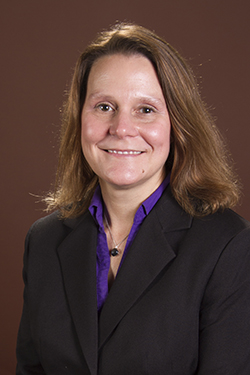 Stacey McCullough - Interim Assistant Director of Community & Economic Development