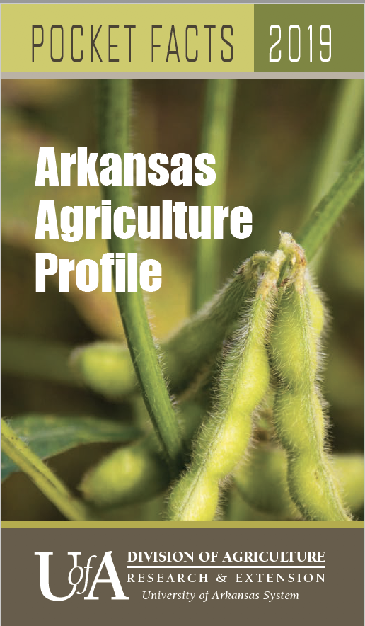 Picture of the Arkansas Agriculture Profile cover
