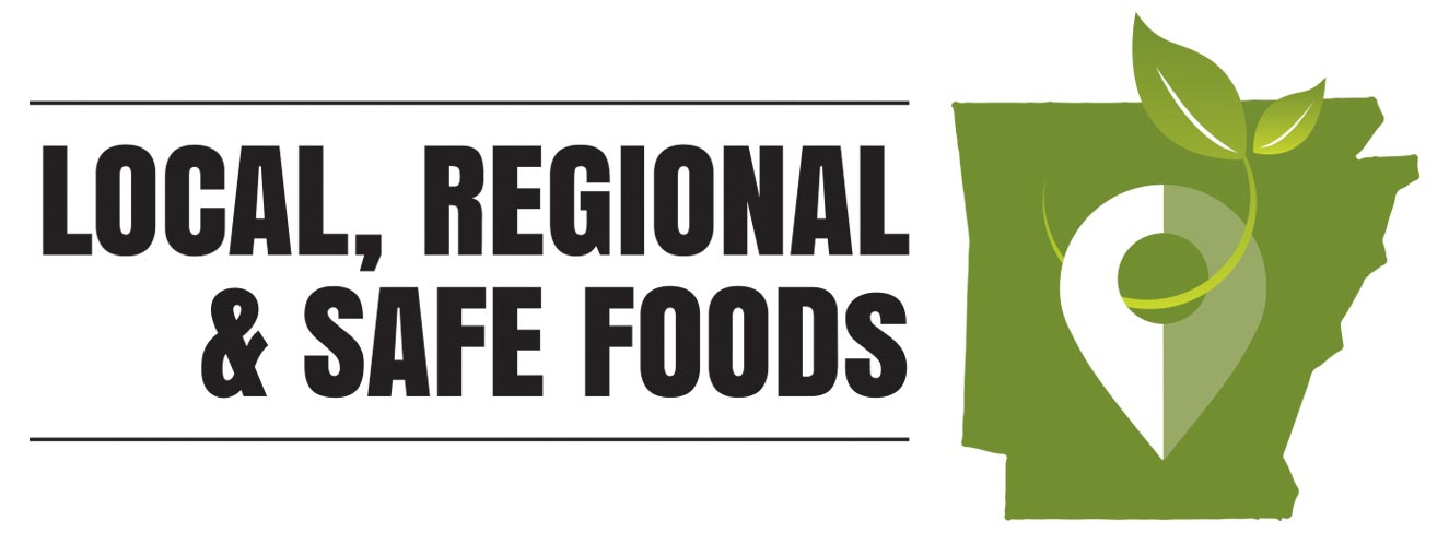 Local, Regional & Safe Foods Unit logo
