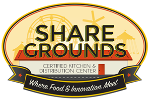 Share Grounds
