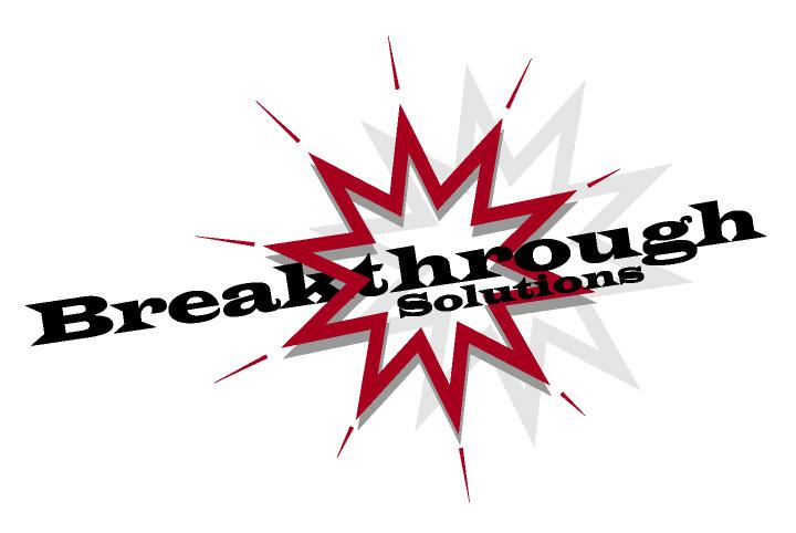 Breakthrough Solutions Logo