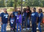 Ashley County 4-Hers attend Forestry & Wildlife Camp
