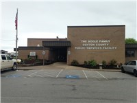 Pulaski County Office