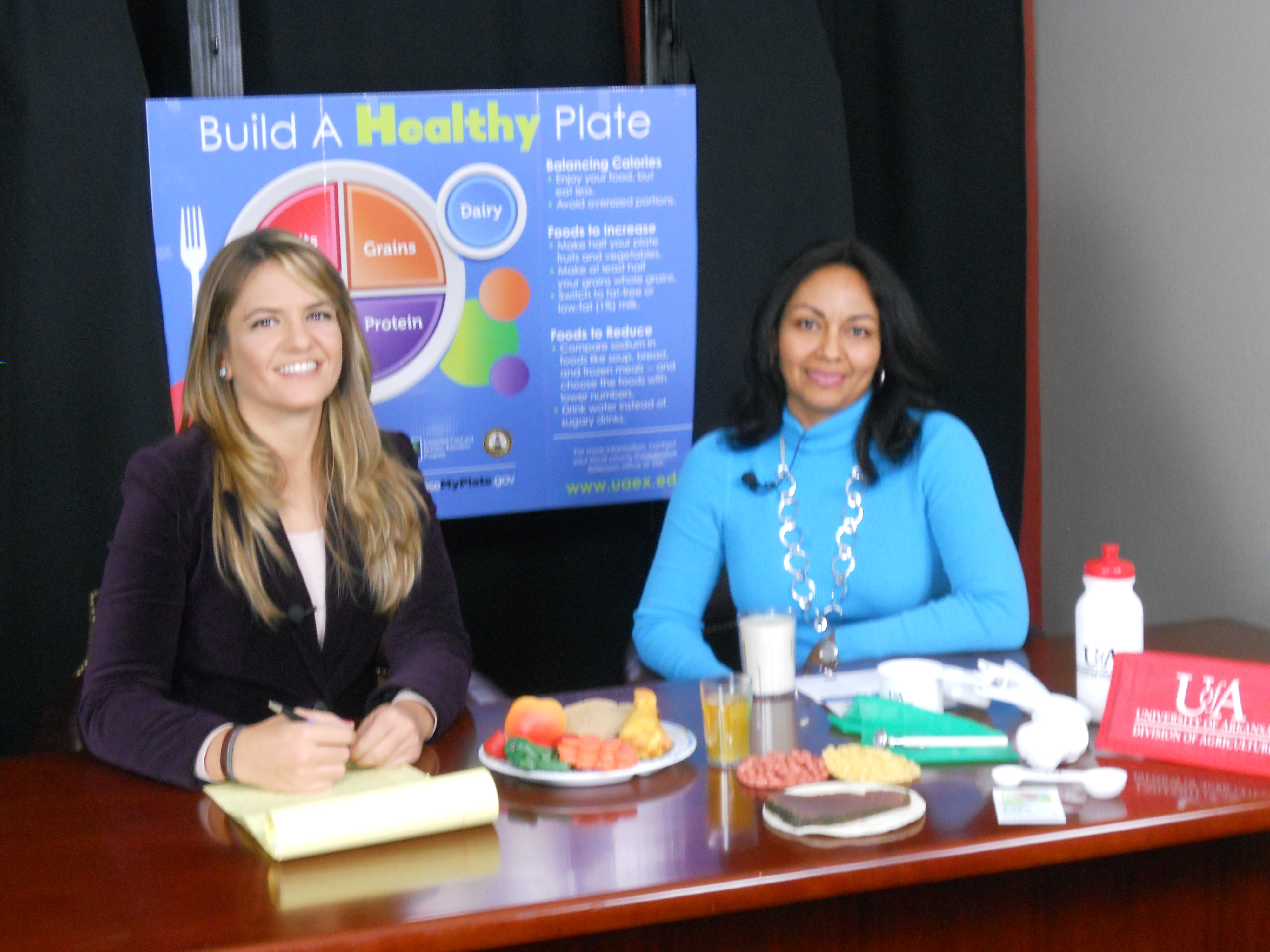 Hispanic Nutrition Education Programming