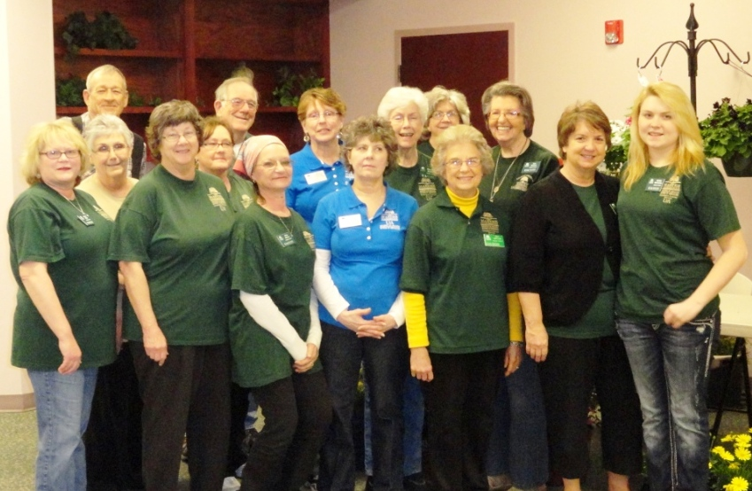 Greene County Master Gardeners Arkansas