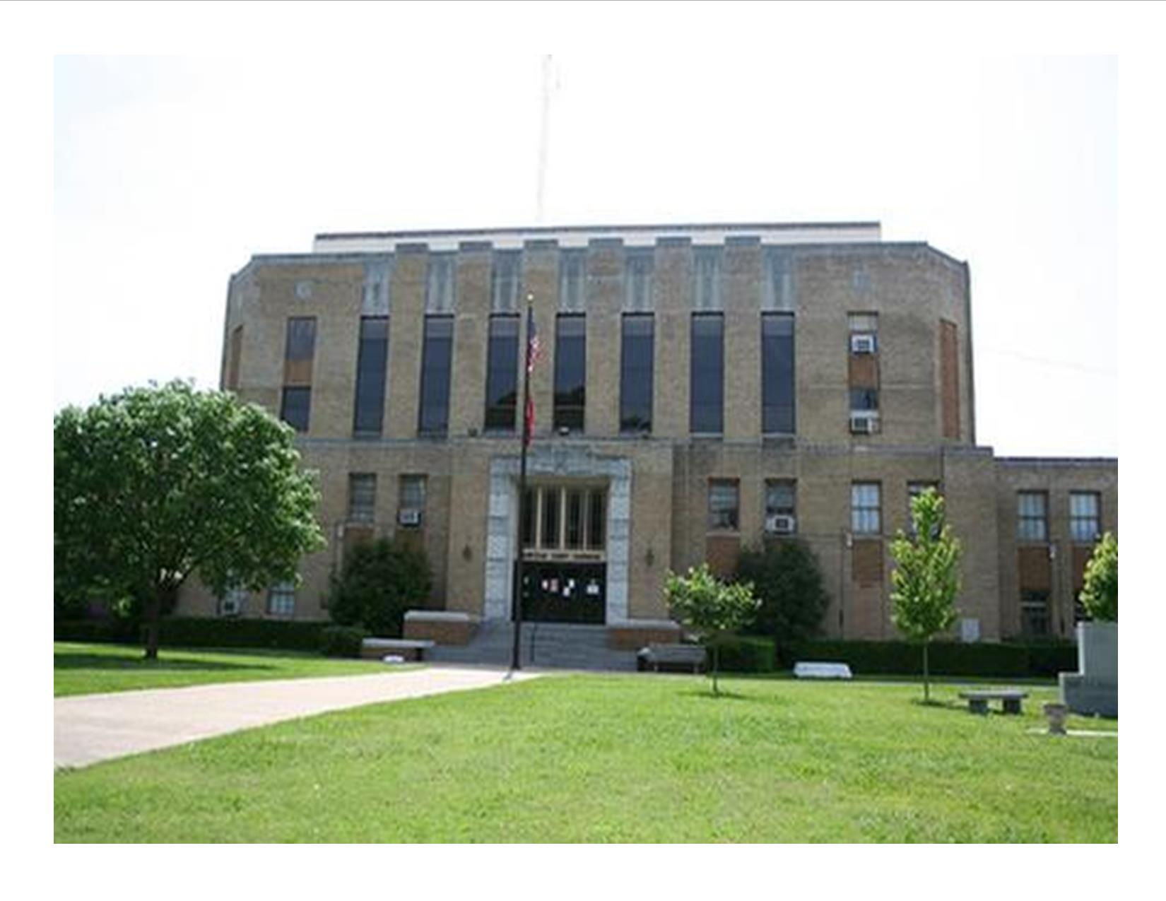 Hempstead County Courthouse