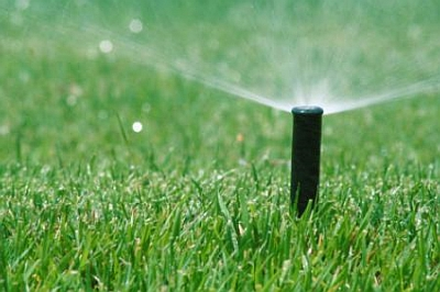 Irrigation for Yard & Garden | Water Conservation | Environment & Nature | Arkansas Extension