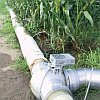 Surge Irrigation | Water Conservation | Environment & Nature | Arkansas Extension