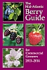 2013-2014 Mid-Atlantic Berry Guide for Commercial Growers | Cooperative Extension Service | Penn State University