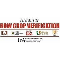 Row Crop Verification | Research & Extension | Division of Agriculture | University of Arkansas System