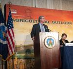 Ag Outlook Speaker