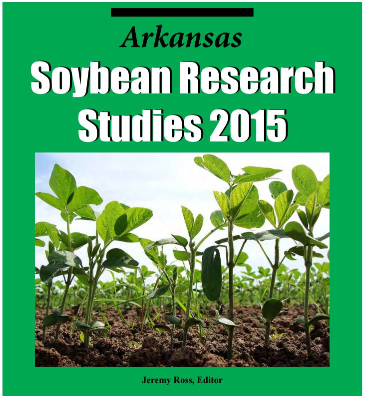 2015 Soybean Research Series