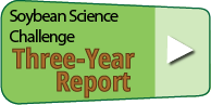 Soybean Science Challenge Three Year Report