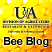UA Bee Blog Logo