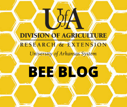 UA Bee Blog