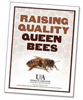 """Raising Quality Queen Bees"" MP-518"