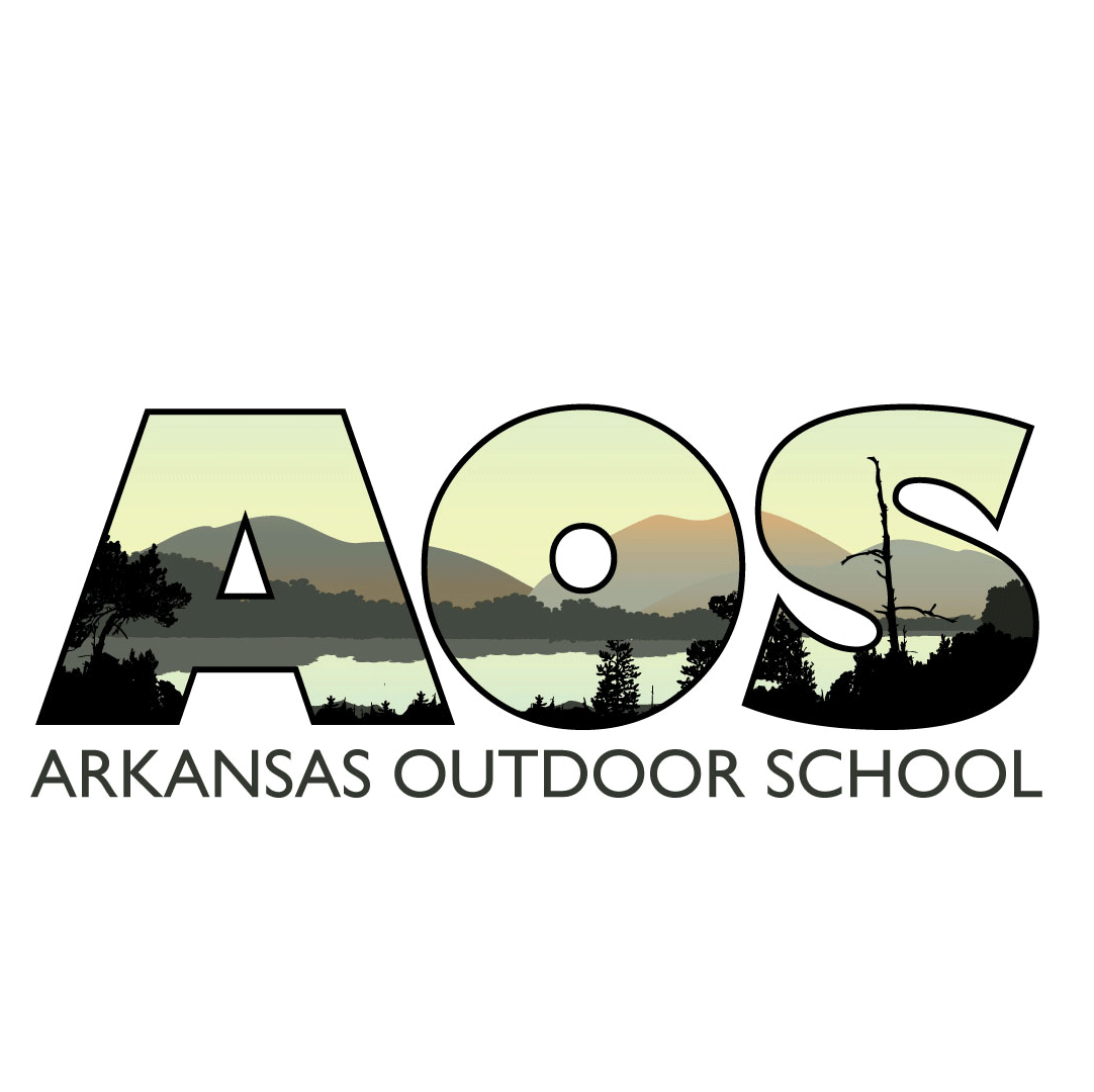 Arkansas Outdoor School logo