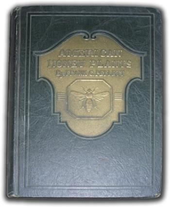 Black book with title in gold on front.