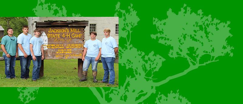 4-H Forestry Team wins in WV