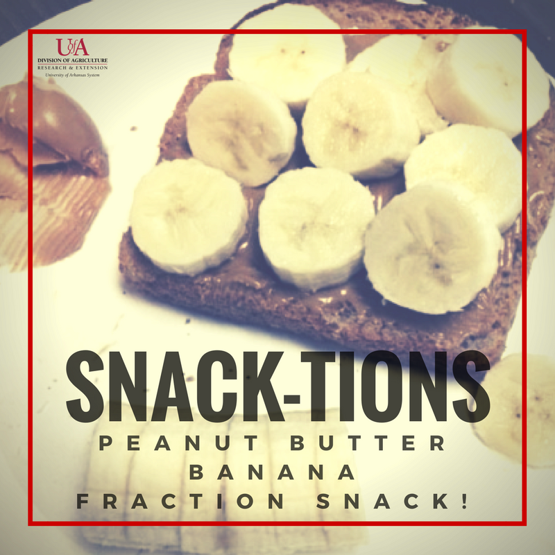 Snack-tions teaching fractions in the early childhood classroom