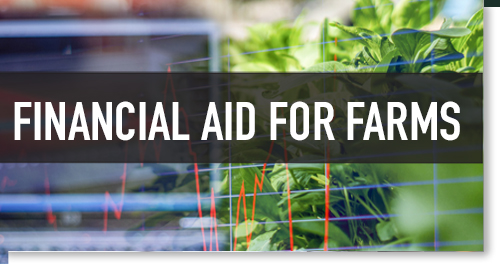 Farm financial assistance