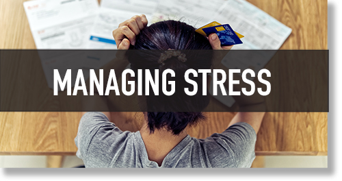 Stress, Anxiety