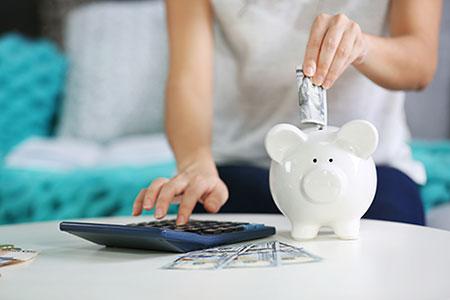 Basic Money Management