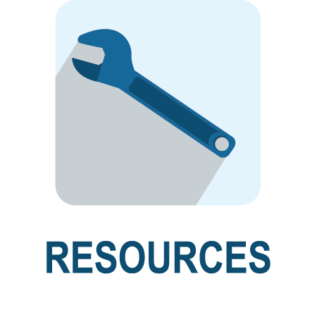 Wrench with Resources below