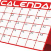illustration of a calendar month